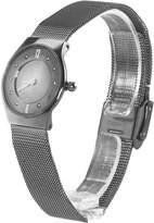 Skagen Women's 233XSTTM Titanium Mesh Bracelet Watch