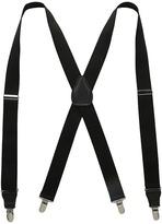 Stacy Adams Clip On Suspenders