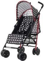 O Baby Obaby Atlas Stroller - Crossfire