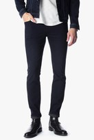 7 For All Mankind Foolproof Denim Paxtyn Skinny In Undertone
