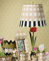 Mackenzie Childs MacKenzie-Childs Tulip Table Lamp