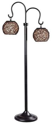 Kenroy Home Kenroy Castillo Outdoor Floor Lamp