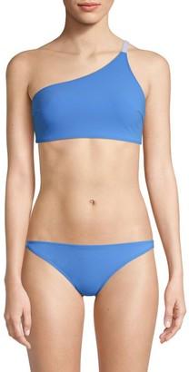 Flagpole Haley Bikini Top