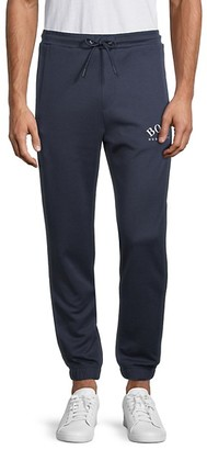 HUGO BOSS Hadiko Win Slim-Fit Jogging Pants