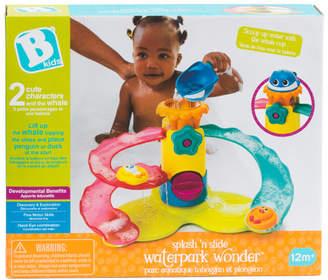 Splash #39;N Slide Waterpark Wonder