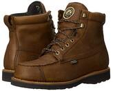 Irish Setter Wingshooter 807 (Brown) Men's Boots