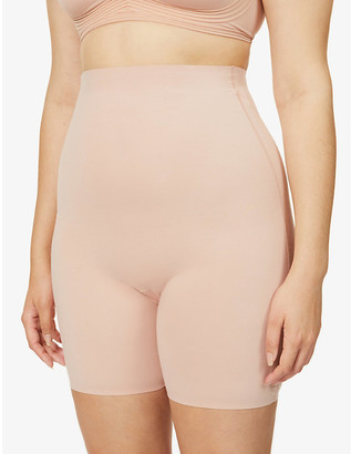 Wolford Cotton Contour control shorts