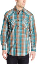 Pendleton Men's Long Sleeve Frontier Shirt
