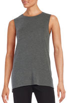Eileen Fisher Vented Wool Tank