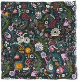 Bally floral print scarf