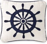 Bed Bath & Beyond Sailing 14-Inch Throw Pillow