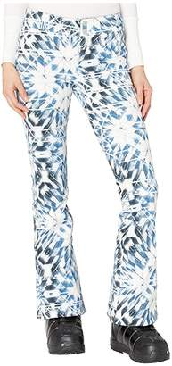 Obermeyer Printed Bond Pants