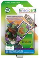 Leapfrog LeapPad Teenage Mutant Ninja Turtles Imagicard