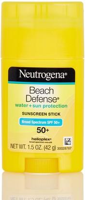 Neutrogena Beach Defense SPF 50+ Sunscreen Stick