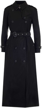 Burberry Battersea Trench Coat