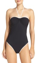 Diane von Furstenberg Women's One-Piece Swimsuit
