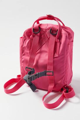 Fjallraven Kanken Backpack Chest Strap