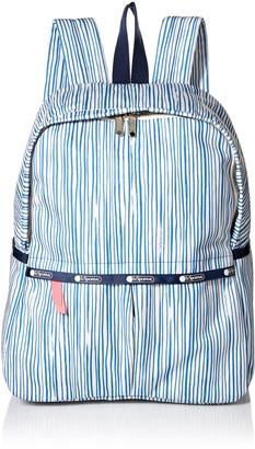 Le Sport Sac Classic Noho Backpack