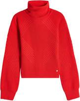 Versace Wool Turtleneck pullover