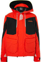 Musto Sailing - Br2 Offshore Shell Sailing Jacket - Orange