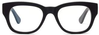 Caddis Miklos Glasses in Matte Black