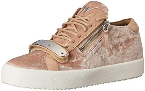 Giuseppe Zanotti Women's Rw70022 Fashion Sneaker