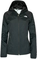 The North Face Women's Black Boreal Rain Jacket Black