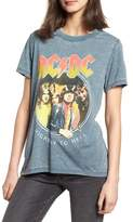 Mimichica Mimi Chica AC/DC Highway to Hell Tee