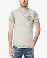 Buffalo David Bitton Men's Burnout T-Shirt
