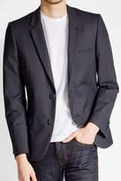 Calvin Klein Collection Cotton Blazer