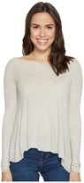 LAmade Virginia Top Women's Long Sleeve Pullover