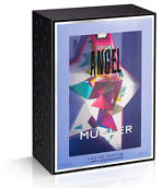 Thierry Mugler Angel Eau de Parfum Refillable 25ml with Limited Edition Arty Case