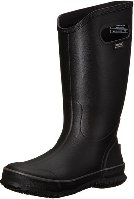 Bogs Men's Waterproof Rubber Rain Boot