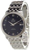 Omega 'De Ville Prestige' analog watch