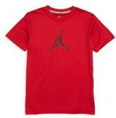 Jordan Boy's Logo Dri-Fit T-Shirt