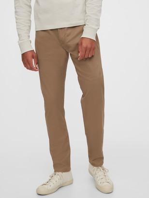 Gap Soft Wear Slim Taper Jeans with GapFlex