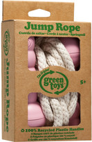 Green Toys Jump Rope Pink