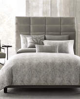 Hotel Collection Eclipse King Duvet Cover, Created for Macy's Bedding