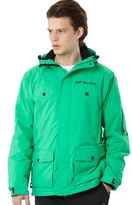 Animal Green Clancy Performance Jacket