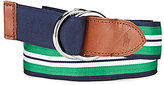 Polo Ralph Lauren Reversible Grosgrain Belt