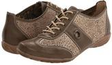 Rieker D8903 Dena 03 (Fango/Whitekiesel) - Footwear
