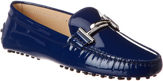 Tod's TodS Gommino Patent Loafer