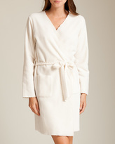 Laurence Tavernier Polaire Short Robe