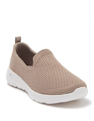 Skechers Go Walk Joy Highlight Slip-On Sneaker