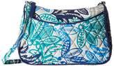 Vera Bradley Little Crossbody Cross Body Handbags