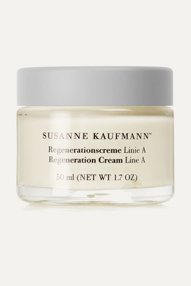 Susanne Kaufmann Regeneration Cream Line A, 50ml - Colorless