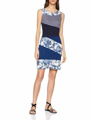 Desigual Women's Dress Sleeveless Olivia Woman