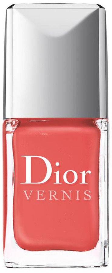 Christian Dior Nail Vernis, Croisette Summer