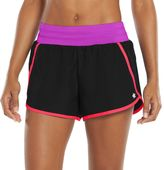 Tek Gear Women's Knit Waistband Running Shorts