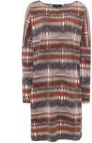 Ilse Jacobsen Patterned Long Sleeve Tunic